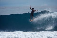 Devon Howard — Liquid Salt | Surf Magazine