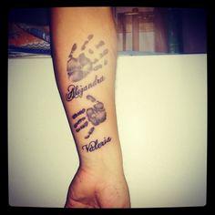 Tattoo by doblado
