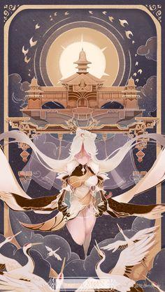 Animes Wallpapers, Cute Wallpapers, Uicideboy Wallpaper, Walpapers Cute, Character Art, Character Design, Japon Illustration, Fanart, Estilo Anime