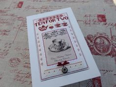 Rozen en Ruiten: tea for two