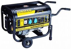 Generator-Firman