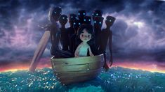 UNICEF is launching a new animated series meant to bring attention to the youngest victims of the Syrian refugee crisis, Unfairy Tales. Created by ad agency