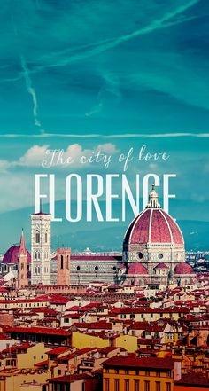 Florence - iPhone wallpaper @mobile9