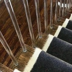 Best 11 Best Stairways Lucite Balusters Images Stairs 400 x 300