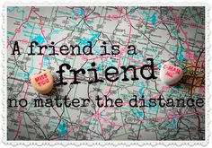 So damn true! I miss my friends <3