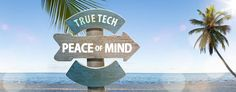 True Tech Peace of Mind