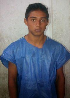 Policiacas: Detenido por homicidio Luis Alberto Tec Ocampo