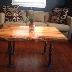 We are a new, family owned and run business called NY Custom Wood, ...