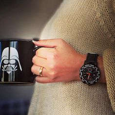 New ATOP AWA series is avaliable at AtopTimeZone.com, Souq.com, Wadi.com and VirginMegaStore √ #AtopWorldTimeWatches #WorldTime #starwars