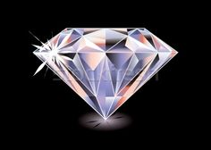 Find Artistic Brightly Coloured Cut Diamond Shadow stock images in HD and millions of other royalty-free stock photos, illustrations and vectors in the Shutterstock collection. Diamond Logo, Diamond Tattoos, Diamond Cuts, Art Et Illustration, Illustrations, Trendy Tattoos, Small Tattoos, Flower Tat, Minerals