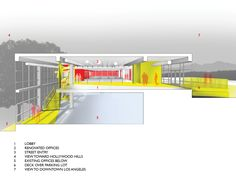 Gallery of Unite Here Health LA Office / Lehrer Architects - 12