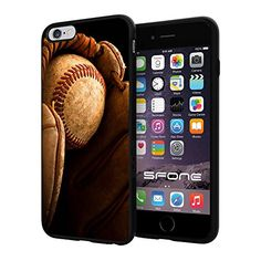 """Baseball Game #2242 iPhone 6 Plus (5.5"""") I6+ Case Protection Scratch Proof Soft Case Cover Protector SURIYAN http://www.amazon.com/dp/B00X5UKBO2/ref=cm_sw_r_pi_dp_Yvhwvb13K8ER4"""