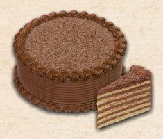 Igazán nagyon jó és finom Stefánia torta - Egyszerű Gyors Receptek