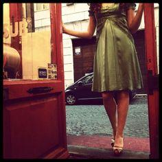 #dress#patriziapepe, #shoes#missoni