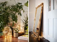 christmas lights, Remodelista
