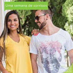 #BoaSemana
