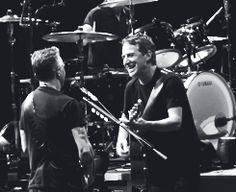 Mike - Stone | Pearl Jam