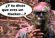 """Seguridad Informática """"A lo Jabalí ...""""   Blog de Seguridad Informatica y Hacking en Asturias: Educa un Hacker, aunque no sea informático"""
