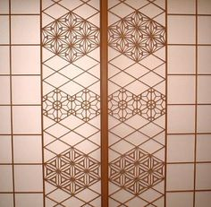 Japanese Door, Japanese Style House, Traditional Japanese House, Japanese Modern, Japanese Interior, Japanese Design, Woodworking Inspiration, Woodworking Patterns, Woodworking Plans