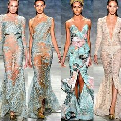 Michael Costello New York fashion week 2015 Michael Costello, Fashion Week 2015, Beautiful Gowns, Dream Dress, Fashion Details, Betsey Johnson, Designer Dresses, Style Inspiration, Formal Dresses