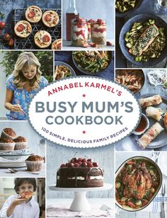 Busy Mum's Cookbook