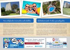 Hotel Tres Anclas - Playa de Gandia