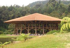 Galería de Arquitectura en Bambú: la obra de Simón Vélez - 4