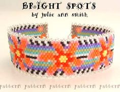 BRIGHT SPOTS by Julie Ann Smith Designs