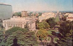 Capital Mall