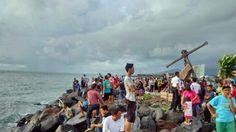 Il Pollaio delle News: Tre bambini sono annegati nel fiume in Pantai Mega...