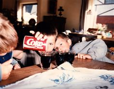 andreas weinand photography : childhood and youth · kindheit und jugend We Are Young, Diamond Flower, Good Ole, Coke, Round Diamonds, Nostalgia, Childhood, Youth, White Gold
