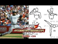 Mariano Rivera Pitching Mechanics and Arm Cocked Position - Ep284 - YouTube