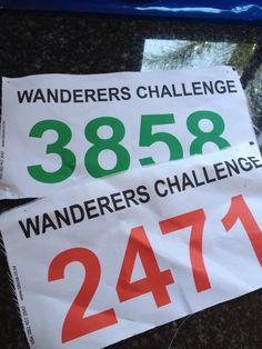 Wanderers 10km & half marathon.