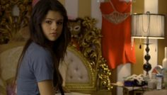 Selena Gomez playing a girl named Mary Santiago in Another Cinderella Story. Drew Seeley, Another Cinderella Story, Katharine Isabelle, Jessica Parker Kennedy, Jane Lynch, American Teen, Marie Gomez, Mean Girls, Girl Names