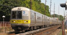 Suffolk leaders renew their support for LIRR third track