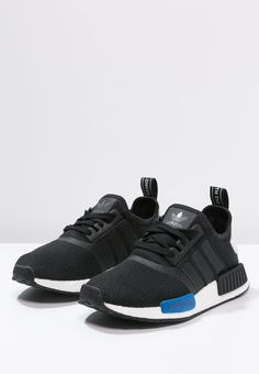 free shipping 0f754 7690a adidas Originals NMD RUNNER - Trainers - core black white for £90.00 (17