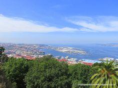 Un país para recorrérselo: Los tesoros de Vigo y su Ría