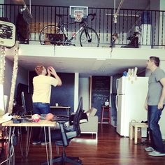 jcasabona's photo on Instagram - #coworking