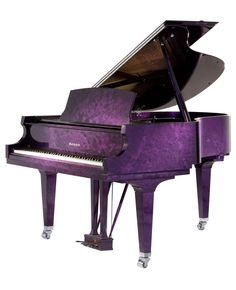 My piano wish