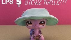 LPS DOLLAR Tree Haul!!