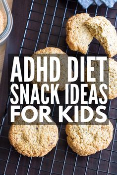 Adhd diet for kids if youre looking for natural treatments to help decrease the symptoms of attention deficit hyperactivity disorder in children. Lunch Snacks, Diet Snacks, Clean Eating Snacks, Diet Drinks, Snacks List, Clean Diet, Adhd Diet, Picky Eaters Kids, Healthy Snacks