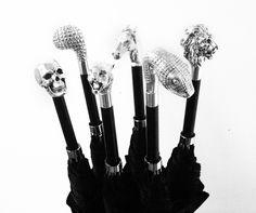 Archer Adams London — Archer Adams Westminster Gothic Umbrella Collection
