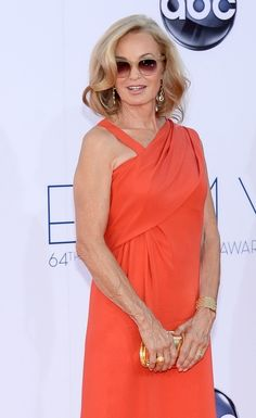 Jessica Lange Emmy 2012