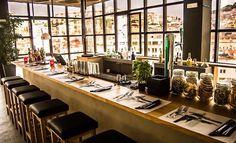 Topo restaurante, Lisboa