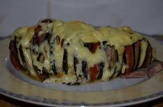 Vinete umplute! Romanian Food, Sushi, Ethnic Recipes, Fine Dining, Sushi Rolls