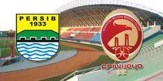 Like Prediction , Prediksi Bola Liga 1 Indonesia, yang menjadi laga Big Match yang mempertemukan Persib Bandung vs Sriwijaya FC,  Persib Bandung menjalani perandingan ketiga Liga 1 dengan menjamu Sriwijaya FC di Stadion Gelora Bandung Lautan Api (GBLA) Gedebage, Sabtu (29/4/2017).   #Prediksi Liga 1 Indonesia