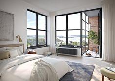 Oscar Properties - bedroom