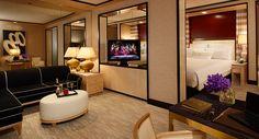 Encore Resort Suite | Luxury Hotel Suites | Encore Las Vegas