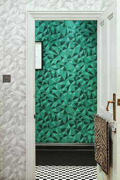 Quartz wallpaper by Cole & Son