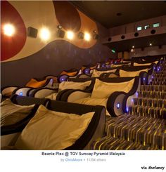 Great movie theatre :)